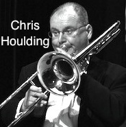 Chris Houlding