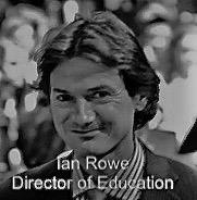 Ian Rowe