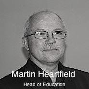 Martin Heartfield