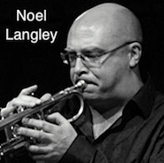Noel Langley Education Photo