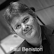 Paul Beniston