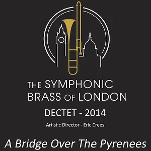 The Symphonic Brass of London album